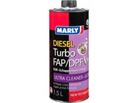 Turbo & Echappement Ultra Cleaner