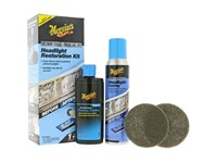 Perfect Clarity Headlight Restoration Kit Meguiar's