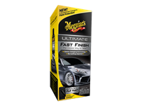 Ultimate Fast Finish Meguiar's