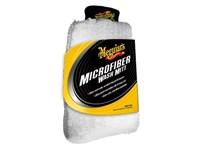 Microfibre Wash Mitt Meguiar's