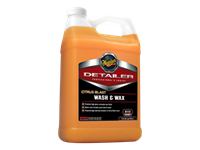 Citrus Blast Wash & Wax D11301