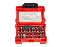 Coffret Shockwave™ 32 pces | 4932471586 MILWAUKEE